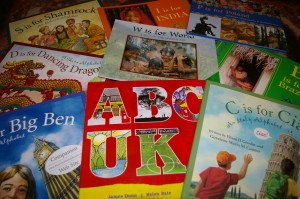 world abc books