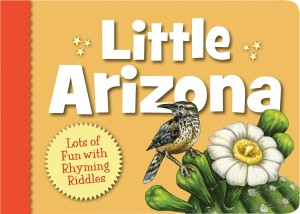 Little Arizona cover